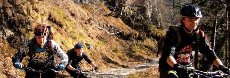 Cykloexkurze s průvodcem